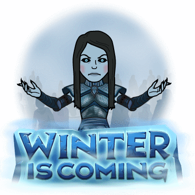 bitmoji-winteriscoming